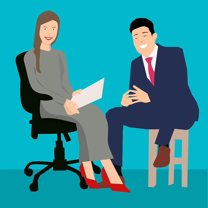 Bereid je sollicitatiegesprek goed voor
