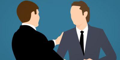 tips voor je sollicitatiekleding