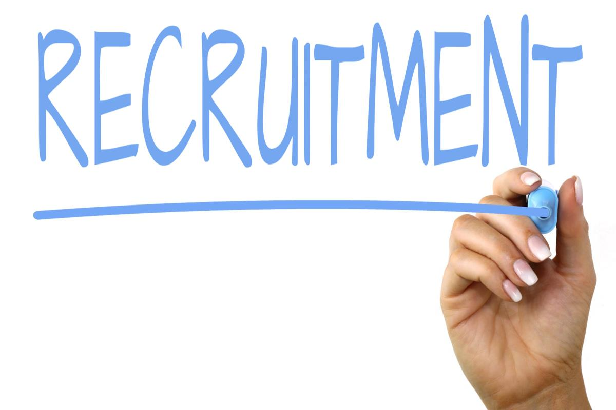 Recruitment Consultant gezocht